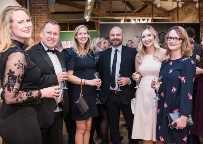 Echo Events Marketing Awards 2018-80
