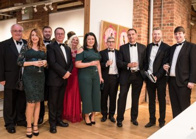Echo Events Marketing Awards 2018-90